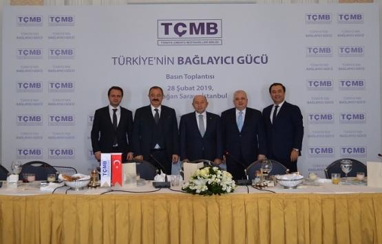 Türk çimento sektörü