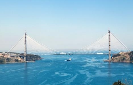 Alman gazetesinden İstanbul'un mega projelerine övgü!