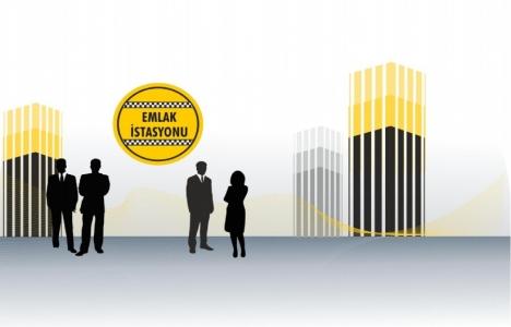 Emlak İstasyonu Bahçeşehir Ispartakule açılıyor!