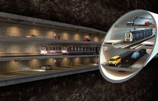 Mega projeler uluslararası finansmanla hayata geçirilecek!
