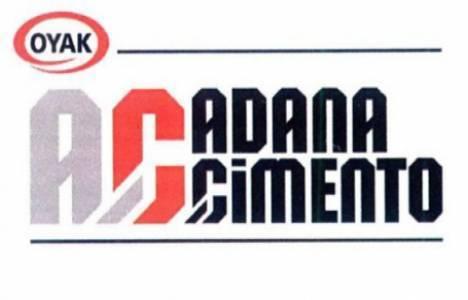 Adana Çimento 28 Mart'ta genel kurul toplantısı yapıyor!
