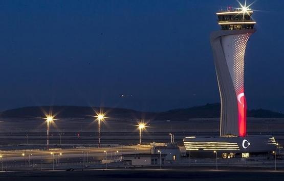 İstanbul Havalimanı'nda İGA devlete 22 milyar 152 milyon Euro kira ödeyecek!