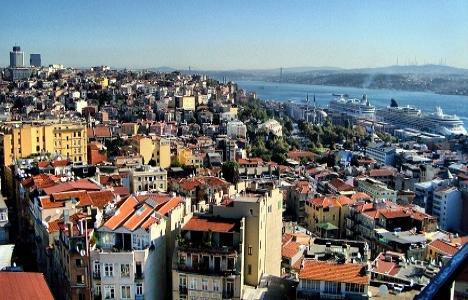 İstanbul'da 250 bin