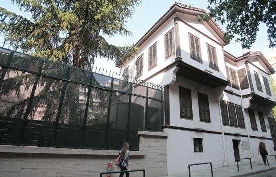 Yunan Çözümü Partisi: Atatürk'ün evini soykırım müzesi yapalım!