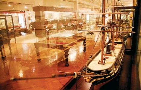 Deniz Müzesi 20