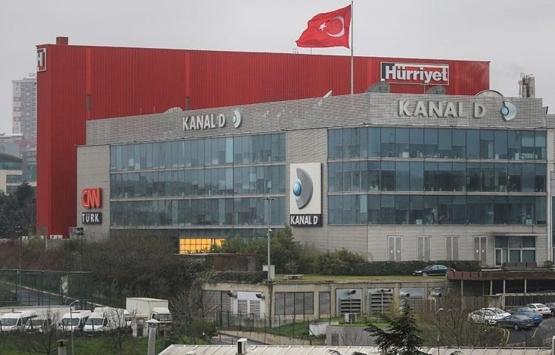 Demirören Medya Grubu yüksek kira sebebiyle Söğütözü'ndeki binadan taşınıyor!