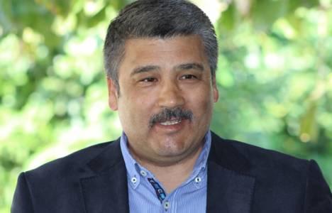 Kemal Çelik: Tarım