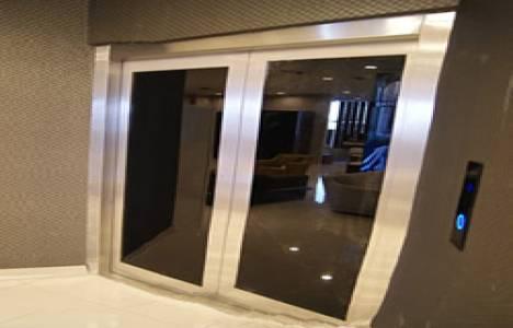 Asansörlerin işletme