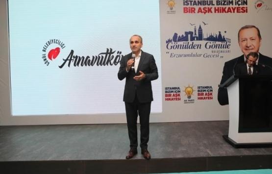 Arnavutköy Küçük Sanayi Tesisi Projesi hazır!
