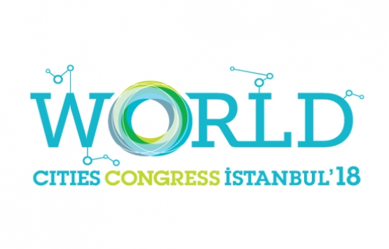World Cities İstanbul'18 Congress 17 Nisan'da!
