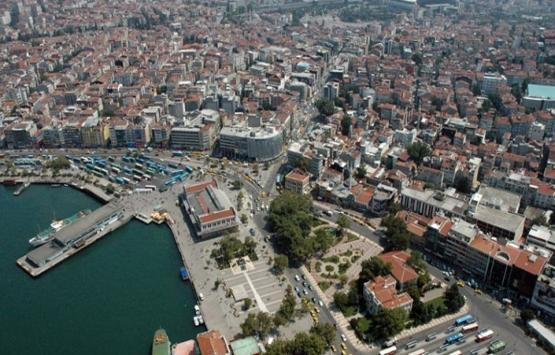 Kadıköy Belediyesi'nden 17.6 milyon TL'lik inşaat ihalesi!