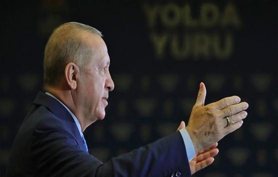 Cumhurbaşkanı Erdoğan'dan esnaf ve sanatkarlara kredi taksit ödemelerinde erteleme müjdesi!