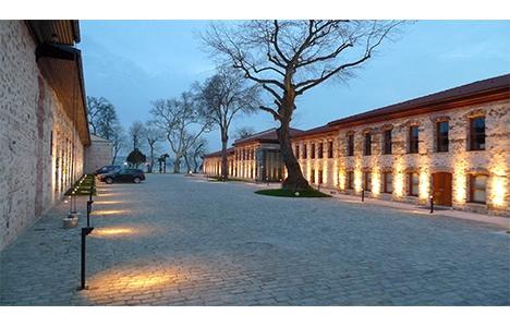 Tarihi yapılar, doğru aydınlatma ile kentlere kazandırılmalı!