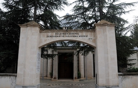 Isparta Süleyman Demirel