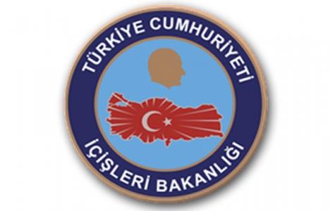 İçişleri Bakanlığı inşaat
