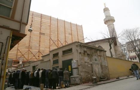 İstanbul'da en fazla cami Fatih'te!