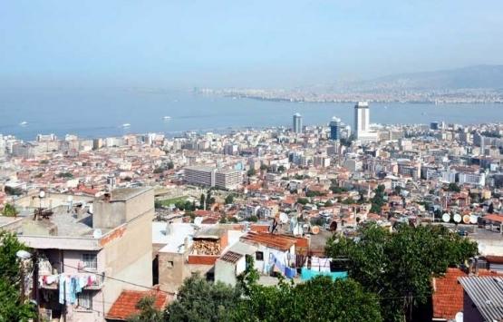 İzmir'de tüm yapı izinlerine standart getirildi!