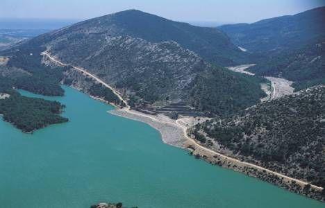 Antalya Kumluca'da tesis alanının imar planına onay!