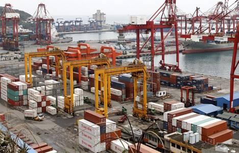 Türkiye'nin tüketim malları ihracatı yüzde 9,3 arttı!