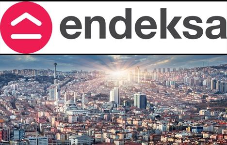 Ankara'da konutun ortalama