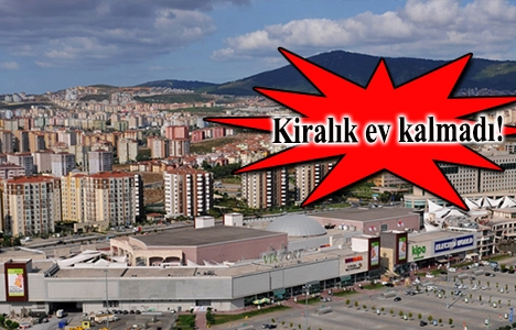Kurtköy'de konut fiyatları