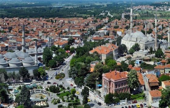 Edirne Belediyesi'nden 33 milyon TL'ye satılık 5 arsa!
