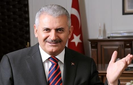 Binali Yıldırım: Türkiye'yi