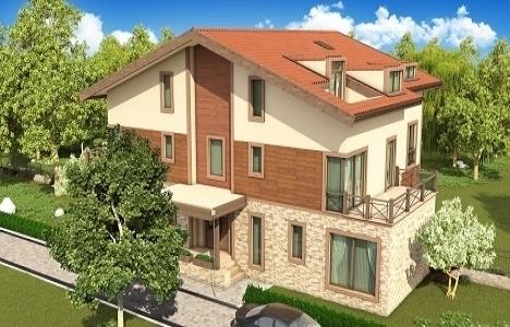 Mira Zekeriyaköy Evleri iletişim!