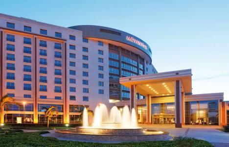 Mövenpick Hotels çağdaş