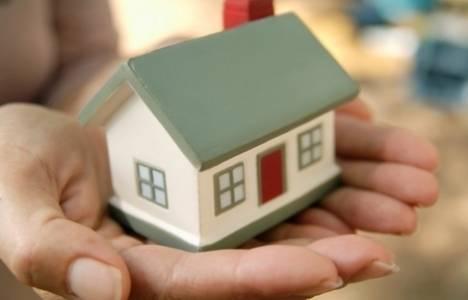 Kredi Piyasasına Bakış'a göre halkın yüzde 40'ının ev alacak hali yok!