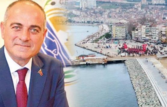 Mehmet Uğur Sertaslan'dan kentsel dönüşüm açıklaması!