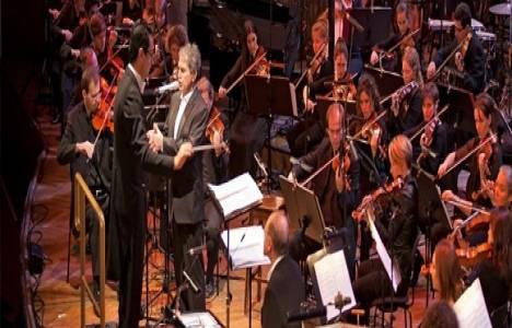 Zorlu Center'ın ilk müzikali yarın!