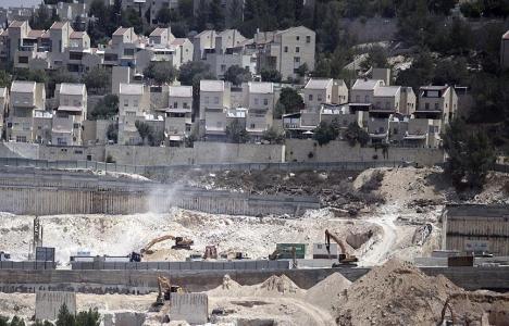 Fransa'dan İsrail'e konut