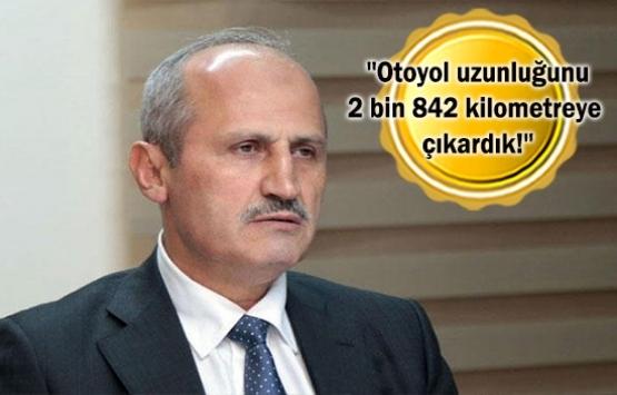 Kuzey Marmara Otoyolu'nun tamamı 2020'de açılacak!