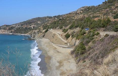 Antalya Kadınlar Plajı
