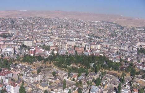 Sivas'ta 3.7 milyon