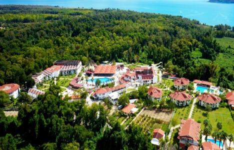 Oğlakçı Turizm'den Fethiye'ye 5 yıldızlı otel!