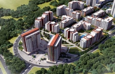Halkalı Tema İstanbul örnek daire!