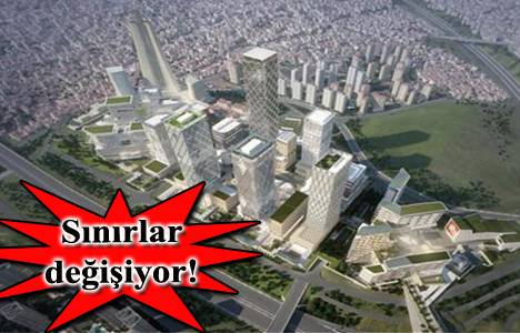 Ataşehir Finans Merkezi