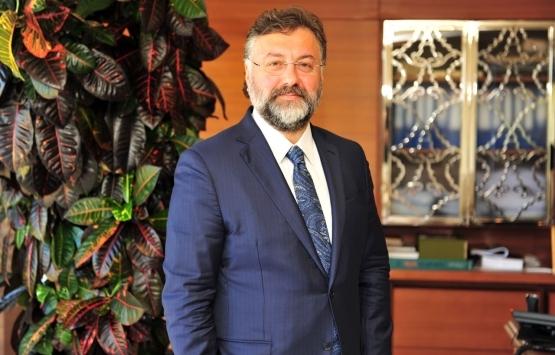 Altan Elmas, yeniden KONUTDER Yönetim Kurulu Başkanı oldu!
