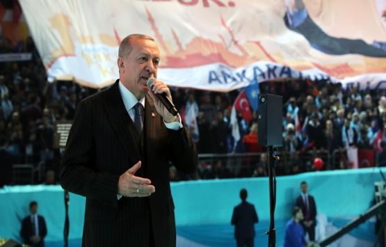 Ankara'da değişim ve
