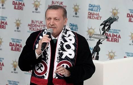 Başbakan Erdoğan: Filyos