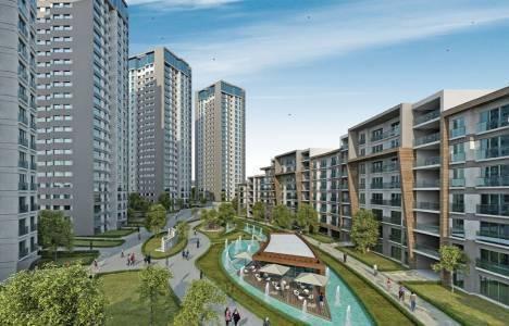 Teknik Yapı Metropark'ta Ev'lenilir! Yüzde 5 peşinat!