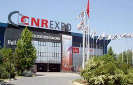 CNR Expo Fuar