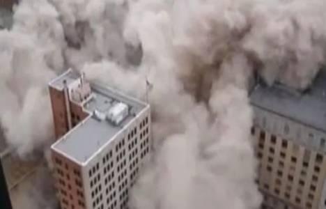 Kentsel dönüşüm, patlayıcı mühendisliği bölümüne talebi artırdı!