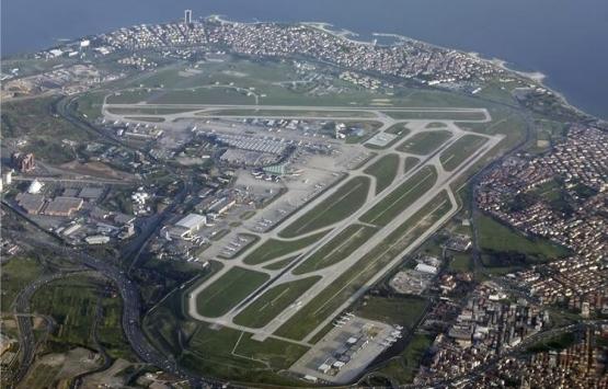 Atatürk Havalimanı 6 Nisan'da ticari uçuşlara kapanıyor!