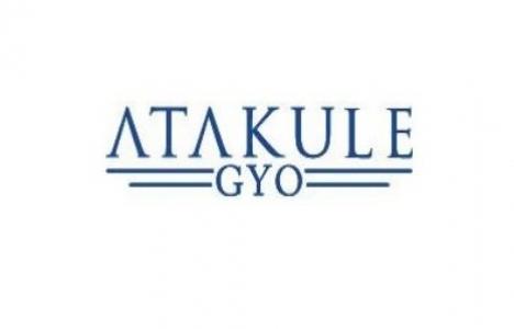 Atakule GYO Kocaeli Dilovası arsası 2014 yıl sonu değerleme raporu!