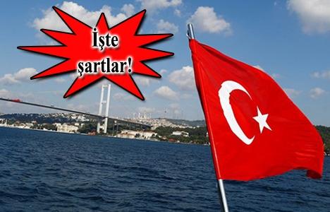 Türkiye'den 1 milyon dolarlık gayrimenkul alana vatandaşlık verilecek!