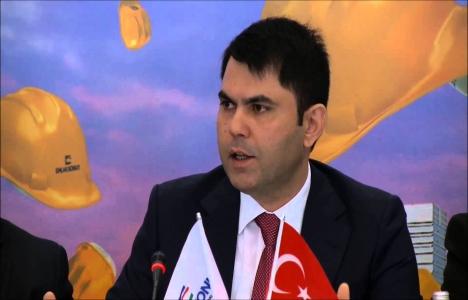 Murat Kurum: 2016