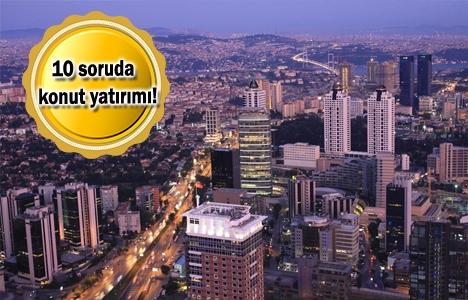 Konutun Geleceği, Geleceğin Konutu-İstanbul Raporu hazırlandı!